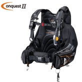 Tusa Jacket Conquest 2 APA